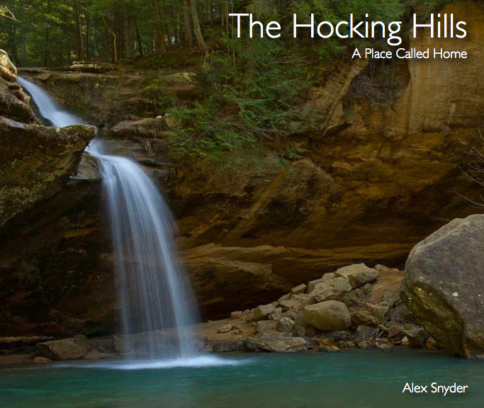 The Hocking Hills: A Place Called Home